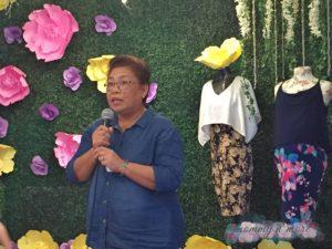 Nanay Rich Arugaan