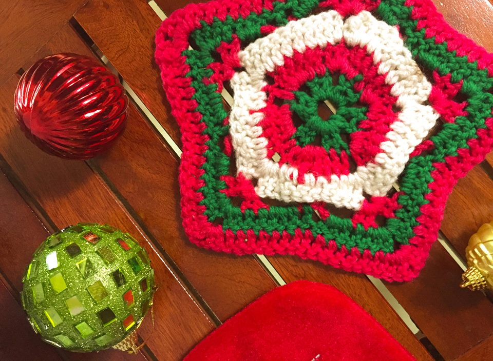 Crochet christmas free patterns