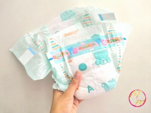 Playful Baby Diapers