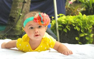 Zuri Baby Couture