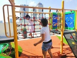 seda vertis north playground