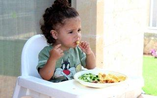 picky eater toddler