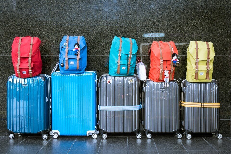 luggage travel insurance
