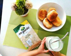 Arla Organic Powdered Milk