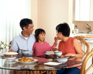 healthy meal plan family